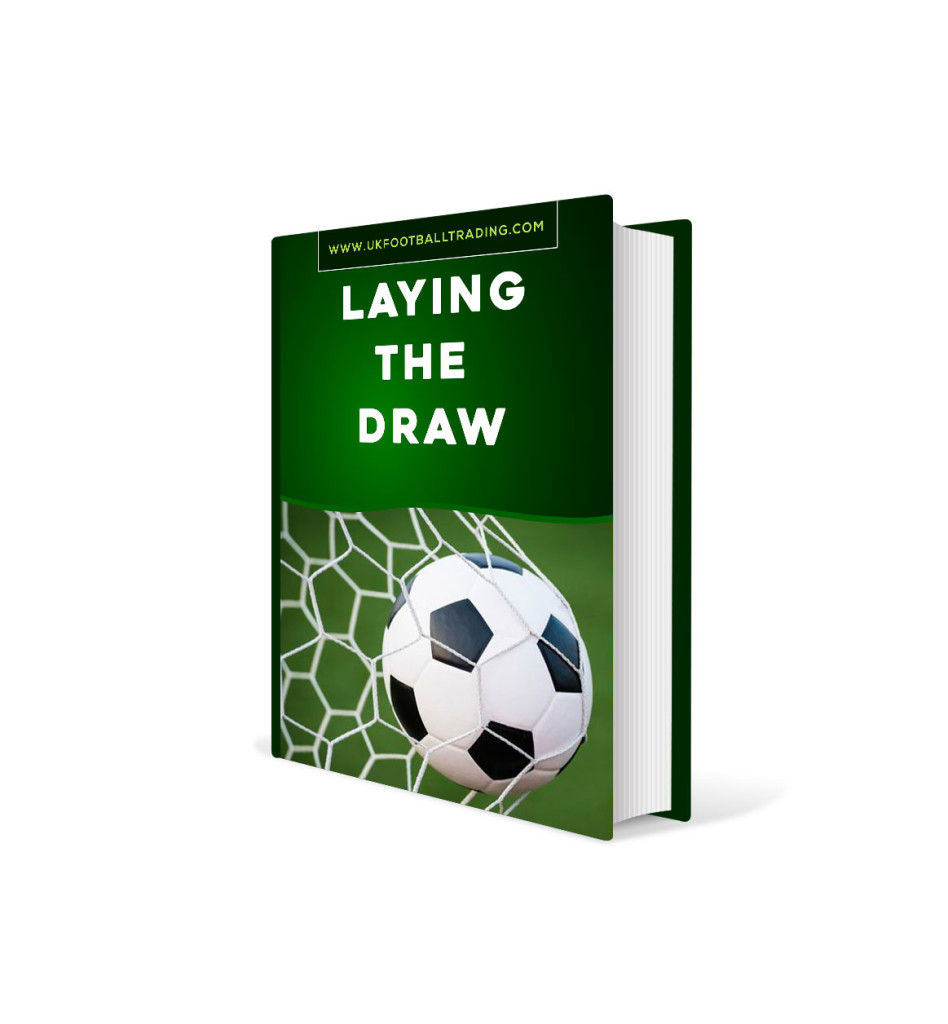 ebook explaining my method of laying the draw