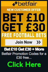 Sign up bonus image - betfair