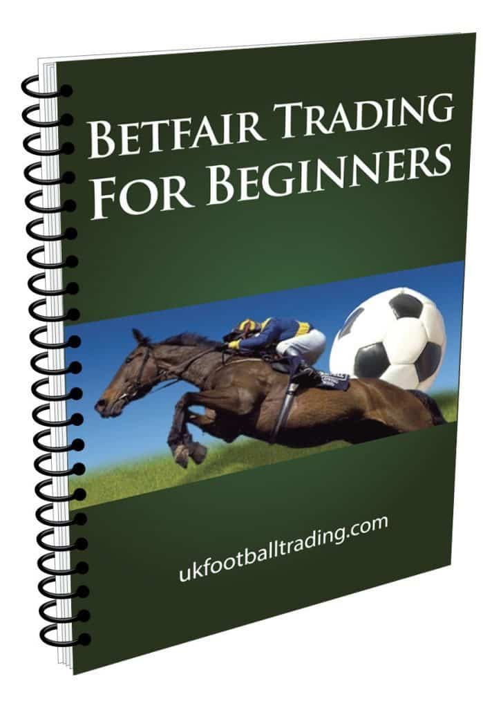 Betfair Beginner's Guide