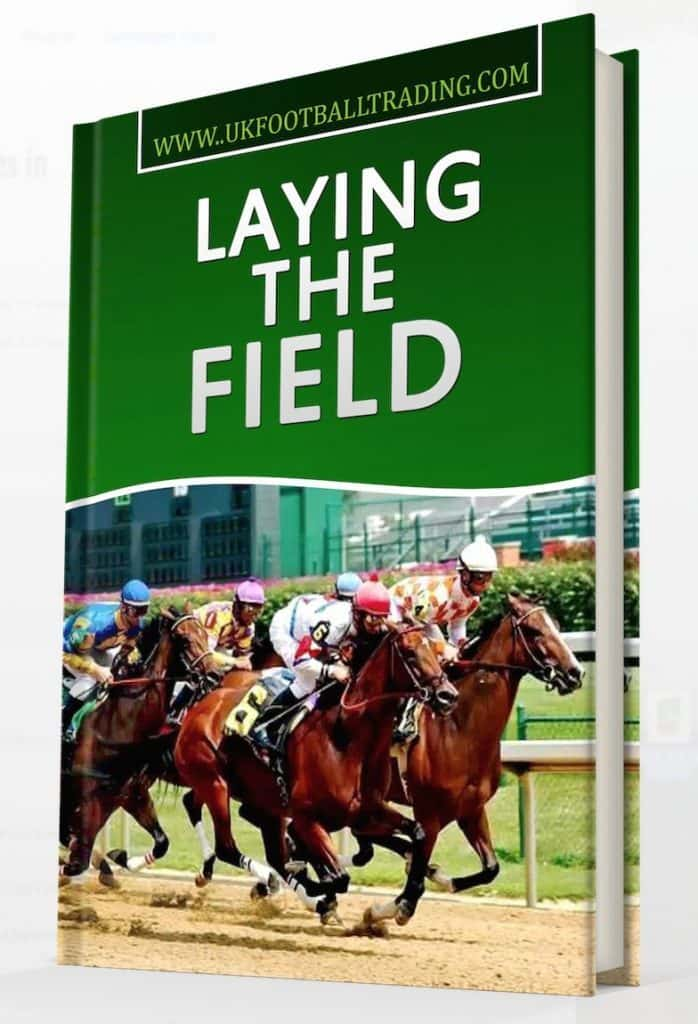 laying the field ebook
