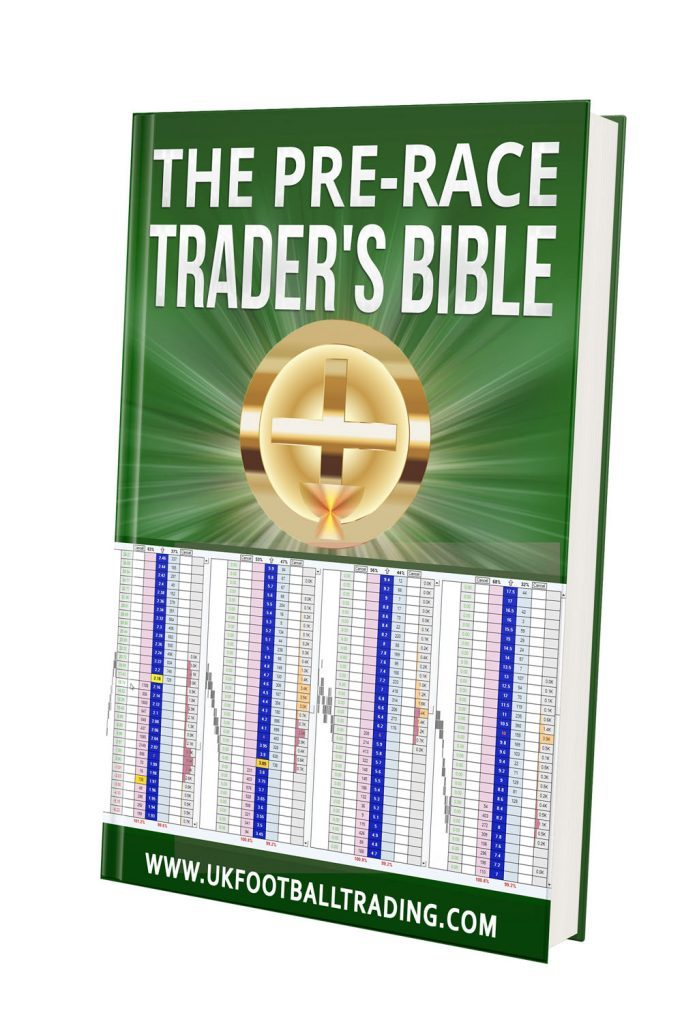 pre-race trading ebook image